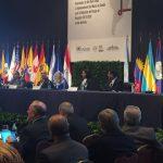 Aportes de sociedad civil en la 1ra. Reunión Ministerial y de Autoridades de Alto Nivel sobre la Implementación del Marco de Sendai para la Reducción del Riesgo de Desastres 2015-2030 en las Américas