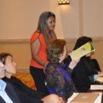 La MNIGR entrega Pronunciamiento Regional a Relatora de la  ONU Mary Robinson