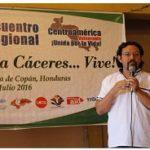 Se realiza VII Encuentro Regional Centroamérica Vulnerable ¡Unida por la Vida!  Berta Cáceres Vive…