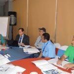 Acompañando la construcción de la Política Centroamericana de Gestión Integral del Riesgo (PCGIR)